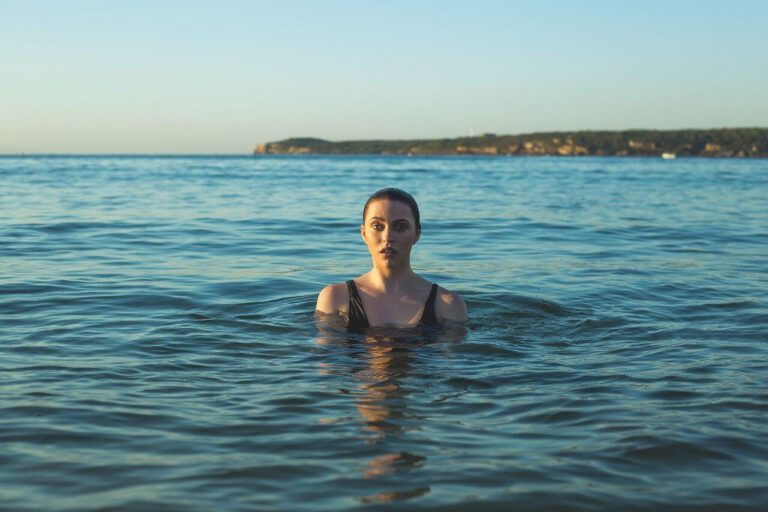 Studená voda  Nebuď srab  Společnost pro ranou péči